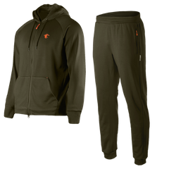 Костюм Camo-Tec SHADOW Thermostretch CT-1022  Olive