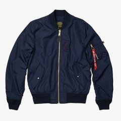 Ветровка Alpha Industries MA-1 Skymaster MJM45510C1 (Rep.Blue)