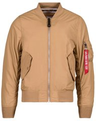 Мужская ветровка L-2B Scout Flight Jacket Alpha Industries MJL46000C1 (Beige)
